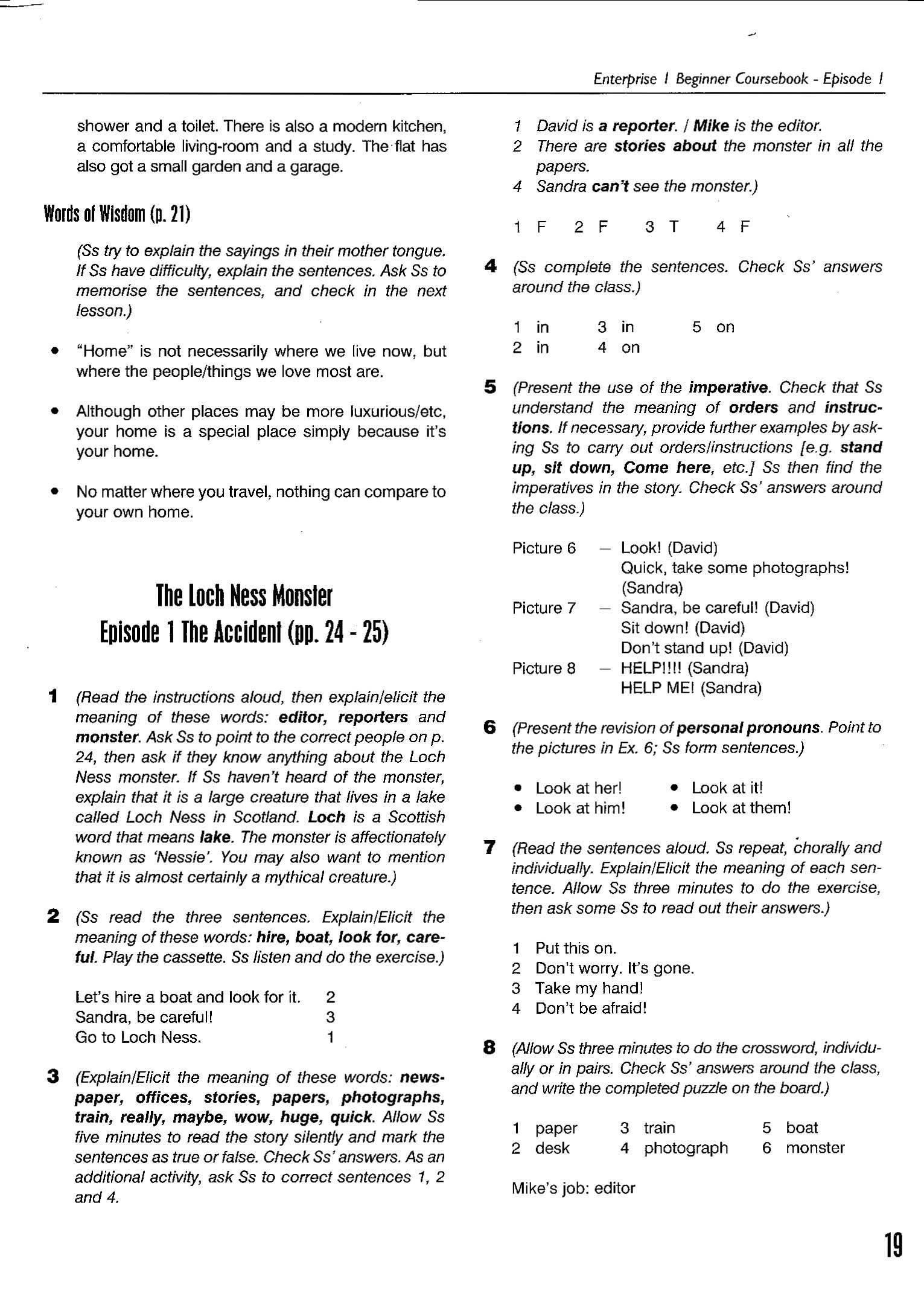 Enterprise-1-beginner-19-page