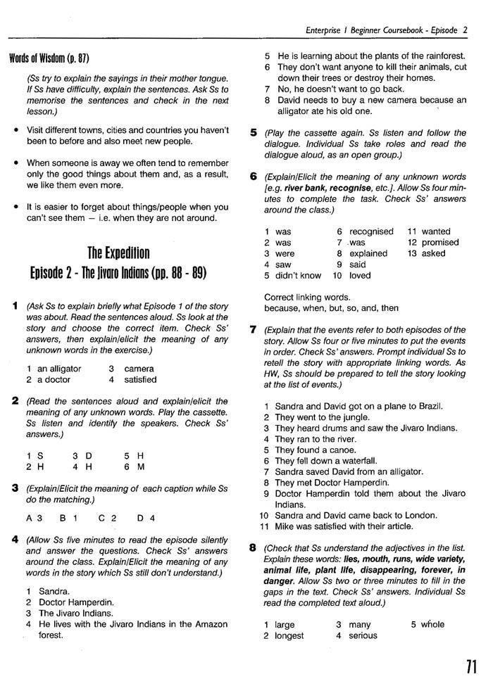Enterprise-1-beginner-71-page