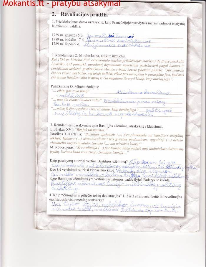 Istorija-9-klasei-3-puslapis