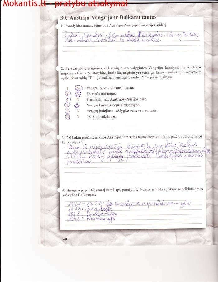 Istorija-9-klasei-40-puslapis