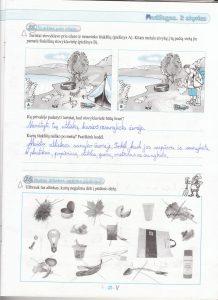 Biologija 5 klasei 1 dalis 21 puslapis