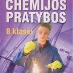 Chemija 8 klasei 1 dalis naujos pratybų atsakymai nemokamai virselis 180x250