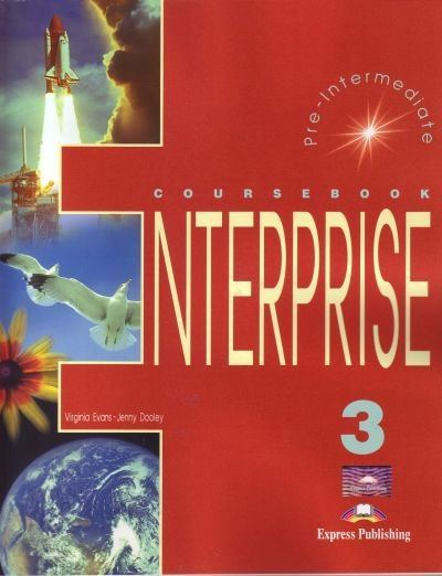 Enterprise 3 Pre Intermediate teachers book answers virselis1