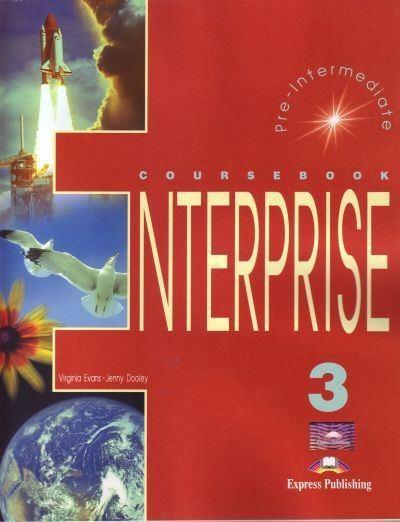 Enterprise 3 Pre Intermediate teachers book answers virselis1