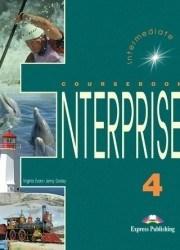 Enterprise 4 Intermediate teachers book answers virselis 180x250