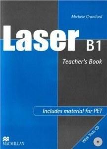 Laser B1 teachers book answers virselis 216x300