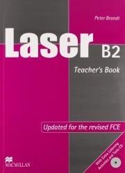 Laser B2 teachers book answers virselis 180x250